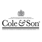 Cole and Son At Wallpaper Hangers Direct